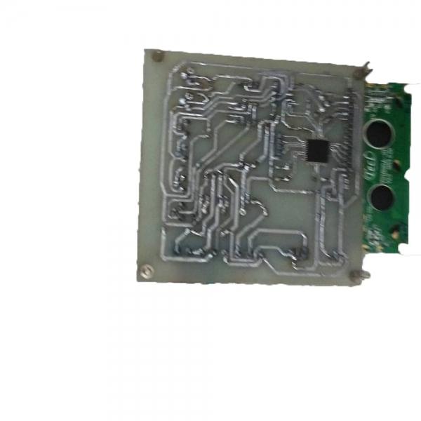 پروژه سیگنال ژنراتور( فرکانس متر )