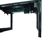 دستگاه  سی ان سی با قدرت جابه جایی ۲۰ کیلو گرم(cnc)