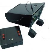 قایق کنترلی با قابلیت حمل بار و مانور بالا(همراه با مستندات)