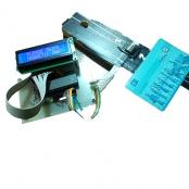 پروژه ی راه اندازی ماژول کارت خوان بانکیsph-03(خواندن اطلاعات کارت های بانکی)