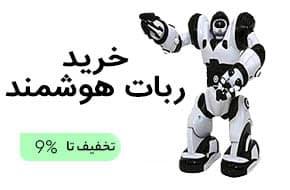 پروژه های ربات و الکترونیکی