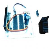 پروژه ی راه اندازی سه عدد سروو موتور با ژیروسکوپmpu6050 or mpu9150(همراه با مستندات)