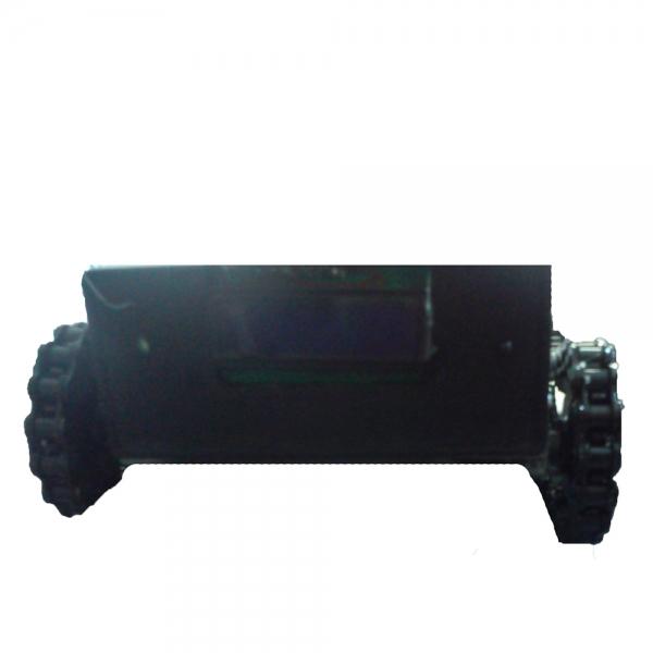 ربات آتش نشان سیستم تانکی فلزی(با مستندات ساخت)