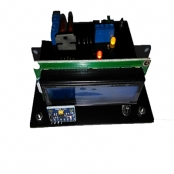 کنترل دو موتور با ژیروسکوپ و زاویه سنج mpu6050