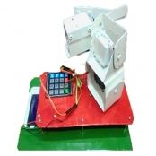 پروژه بازو رباتیک (  مستندات  آموزش)