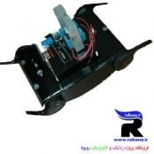 ربات چهار پا ( مستندات ساخت)