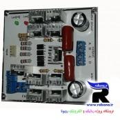 درایور استپ موتور(۸A-60V)تک قطبی -دو قطبی