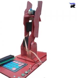 پروژه ی بازوی رباتیک (  مستندات آموزش)