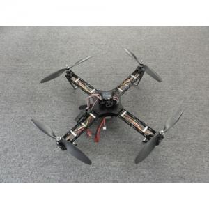 پروژه ی ربات پرنده-کواد کوپتر(همراه با مستندات و آموزش ساخت)