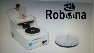 پروژه صنعتی پزشکی(پرکن وپلمپ لوله های شیشه ای تزریقات)