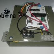 پروژه کنترل و راه اندازی ربات جنگجو سنگین وزن