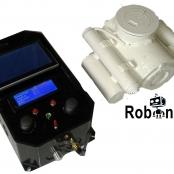 پروژه ربات زیر دریایی